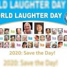 امروز تا می توانید بخندید