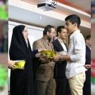 سی و هفتمین دوره مسابقات قرآن،عترت و نماز شهر قدس