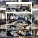 برگزاری جلسه شورای آموزش و پرورش در شهرستان قدس