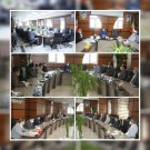 جلسه ستاد مدیریت بحران شهرداری قدس در سال ۹۹ برگزار شد