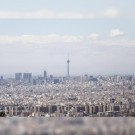 شهرستان های تهران در وضعیت زرد قرار دارند