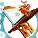 موسسه قرآنی و مهد قرآن ترنم آیه های نور شهر قدس
