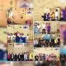 رگزاری اولین مسابقه سنگنوردی شهرقدس