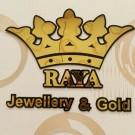 طلای قنبری(رایا) شهر قدس