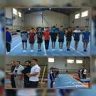 ژیمناستیک کاران شهر قدسی به اردوی تیم ملی جوانان دعوت شدند