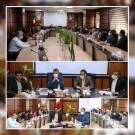 برگزاری سومین جلسه ستاد مدیریت بحران شهرداری قدس
