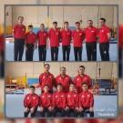 اردوی تیم ملی جوانان جهت اعزام  به مسابقات قهرمانی مردان اسیا