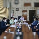 کمیته رصد نارضایتی های عمومی شهرستان قدس تشکیل شد