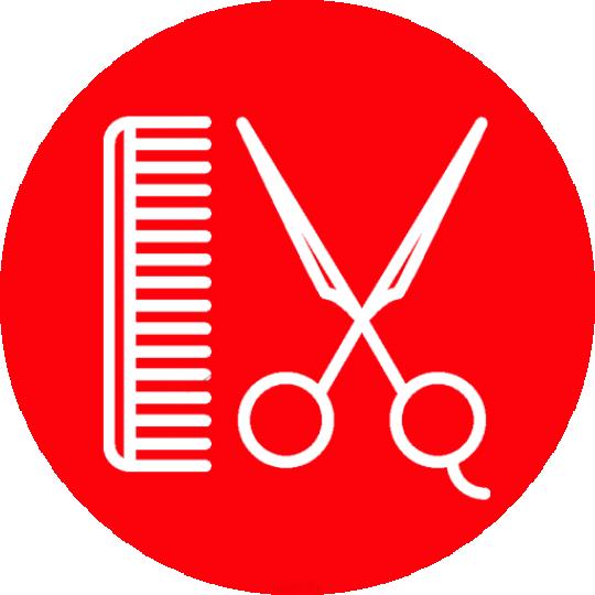 آرایشگاه مردانه 110 شهر قدس