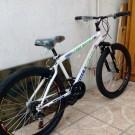 دوچرخه پرشیا