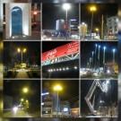 اجرای ۱۵ پروژه در قالب طرح ساماندهی روشنایی بوستان ها، میادین و بلوارهای سطح شهر