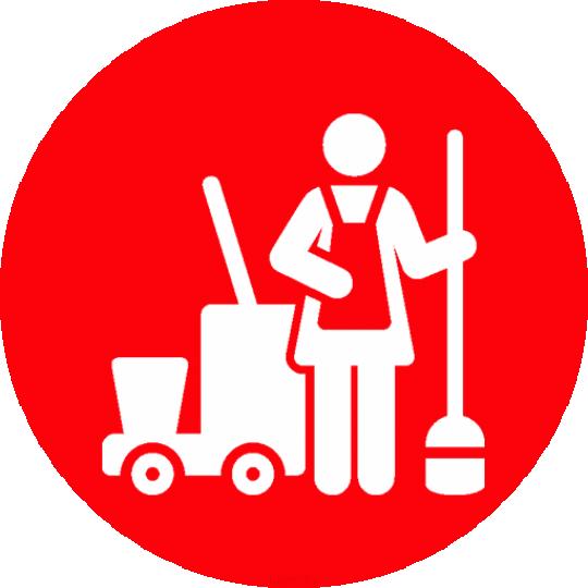 شرکت خدماتی ونظافتی یاسین شهر قدس