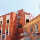 پروژه توسعه خانه جوان در مراحل نهایی