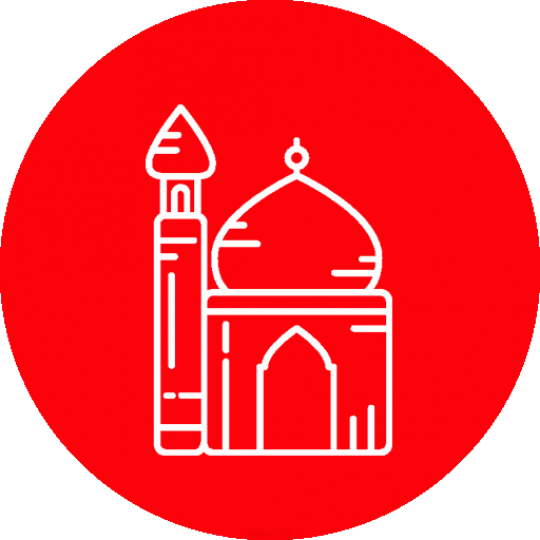 حسینیه موسی بن جعفر شهر قدس