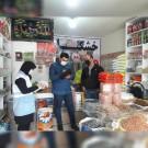 برگزاری گشت مشترک نظارتی برنامه سلامت نوروزی