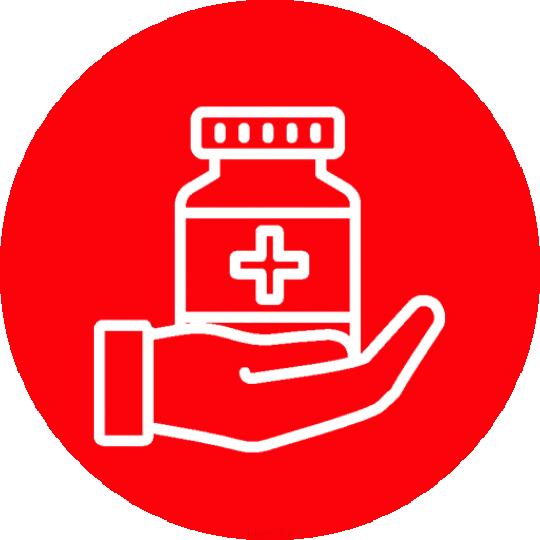 تزریقات - پانسمان و جراحی های سرپایی - داروخانه شهر قدس