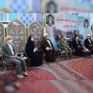 در روز یکشنبه 24 اسفند 99 نخستین نشست منطقه ای شورای فرهنگ عمومی استان تهران