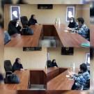 جلسه هماهنگی اجرای طرح ملی پیشگیری از تنبلی چشم بهزیستی شهرستان قدس برگزار شد