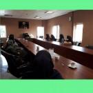 جلسه آشنایی با اختلال اوتیسم در بهزیستی شهرستان قدس برگزار شد شهر قدس