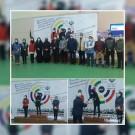 قهرمانی بانوی تیرانداز شهر قدسی در مسابقات آزاد کشوری
