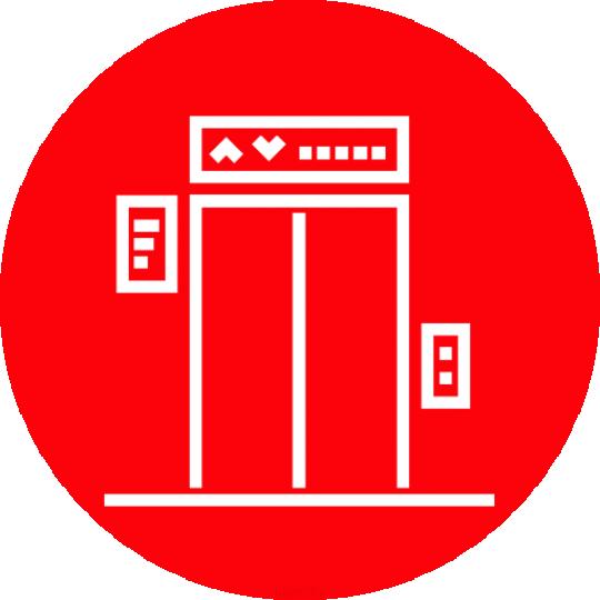 آسانسور و پله برقی بهران شهر قدس